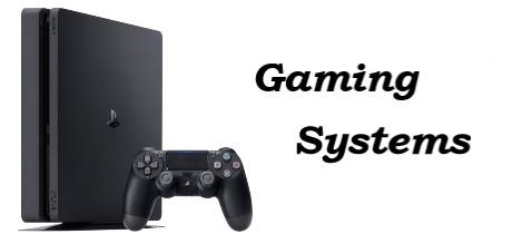 Gaming Systems